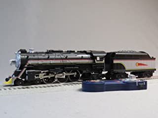 Best lionel legacy steam engines Reviews