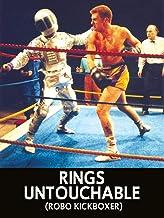 Rings Untouchable