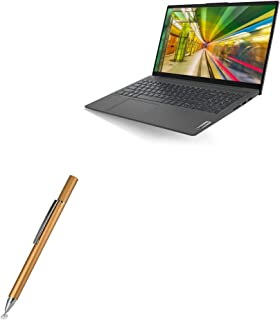 Caneta Stylus Lenovo IdeaPad 5 (15 polegadas), BoxWave [FineTouch Capacitive Stylus] Caneta Stylus Super Precisa para Leno...