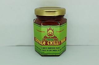 Chilli Pepper Pete's's Chipotle Pasta de chile – 55 ml