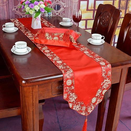 JinYiDian'Shop-Die kulturrotaktion Flagge Die Flagge der Wohnzimmer Esstisch Bettw he Tee - Tabelle Tabelle Flags Flags Tischdecke Serie L