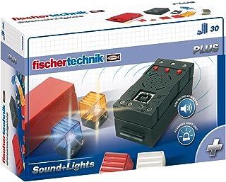 Fischertechnik Plus Sound and Lights