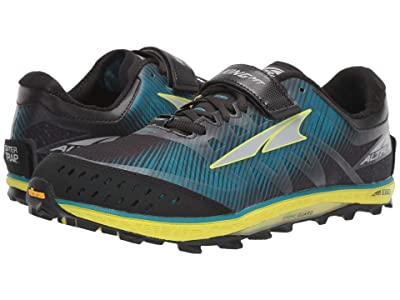 Altra Footwear King MT 2 (Teal/Lime) Men