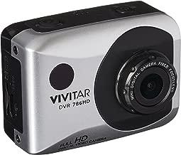 Best vivitar full hd touch screen dvr video camera Reviews