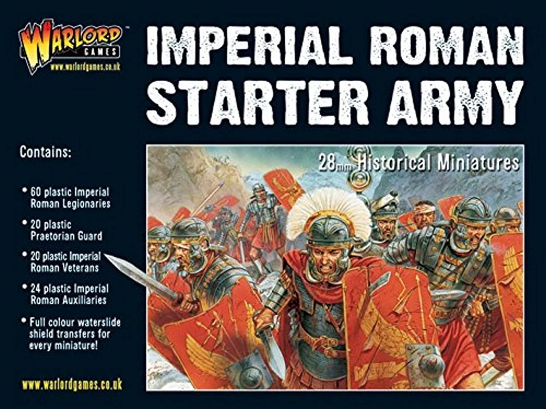 Imperial Roman Army Starterset B00335PYV4 Optimaler Preis     | Neueste Technologie