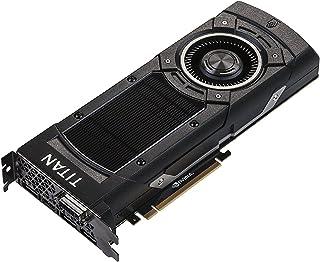 Nvidia GTX TITAN X 12GB GDDR5 PCI-e x16 3 x DisplayPort | DVI | HDMI Graphics Video Card
