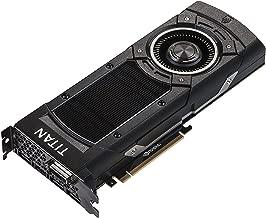 Nvidia GTX TITAN X 12GB GDDR5 PCI-e x16 3 x DisplayPort   DVI   HDMI Graphics Video Card
