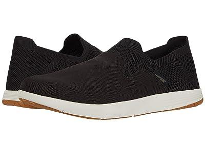 Altra Footwear Tokala 2 (Black/Beige) Men