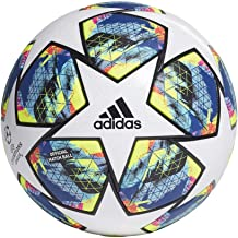 adidas Men's Soccer Champions Finale Official Match Ball