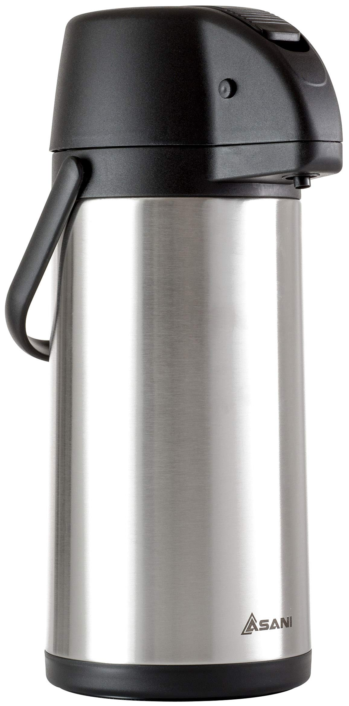 Insulated Beverage Dispenser Insulation Stainless