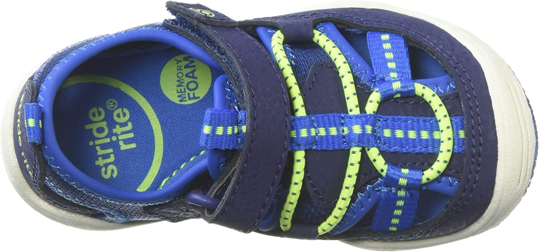 Stride Rite Toddler Boys Marina Water Shoe