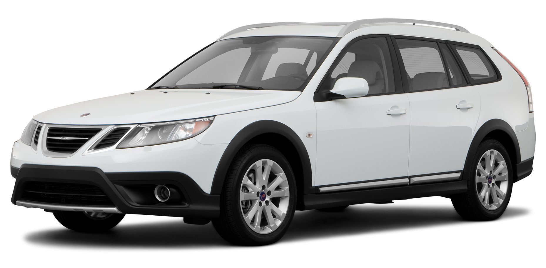 ... 2010 Saab 9-3 9-3X, 4-Door Wagon All Wheel Drive ...