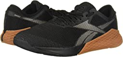 Black/True Grey 7/Reebok Rubber Gum 03