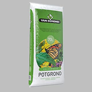 Van Egmond Universal Potting Soil 50L Holland