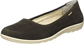 Woodland Women's Leather Pumps