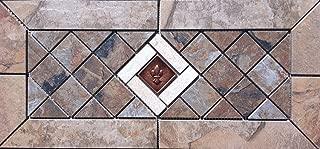 salerno mosaic tile