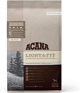 ACANA LIGHT & FIT comida para perro 11.4 KG 1 Saco