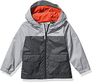 Boys' Rain-Zilla Jacket
