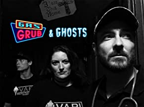 Gas, Grub, and Ghosts
