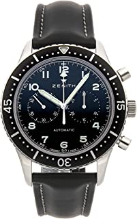 Heritage Mechanical (Automatic) Black Dial Mens Watch 03.2240.4069/21.C774 (Certified Pre-Owned)