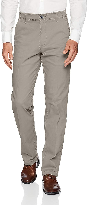 LEE Men's Big & Tall Performance Series Extreme Comfort Pant