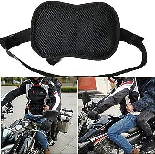 Motorrad Sicherheitsgurt,Motorrad Sozius Haltegriffe, Elektrofahrzeug Sicherheitsgurte,Sicherheitsgurt Rücksitz Beifahrersitz Griff Anti Rutsch Gurt für Motorrad