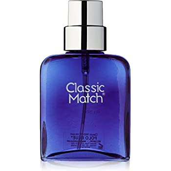 PB ParfumsBelcam Classic Match our Version of Polo Blue EDT 2.5 fl oz