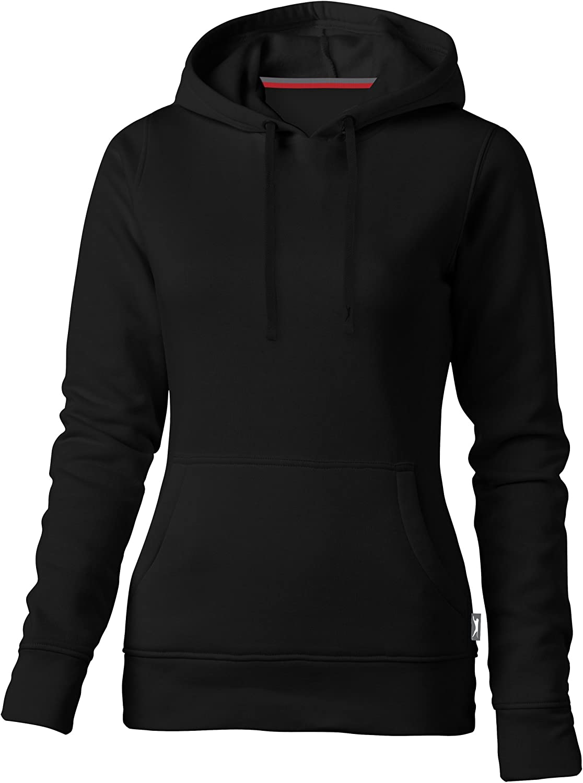 Slazenger Womens Ladies Alley Hooded Sweater