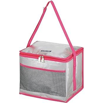 キャプテンスタッグ(CAPTAIN STAG) BBQ ピクニック用 保冷バッグ クーラーバッグ クーラーボックス セジール ソフト