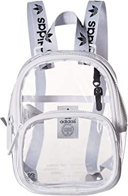 b79879ff7221 adidas Originals. Originals Clear Mini Backpack