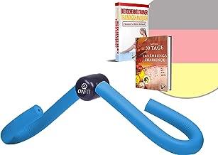 100/% Marke Neue multifunktionale Oberschenkel Master ab Bein arm Former Trimmer trainingsger/ät Fitness Workout Muskel schlank Massage Werkzeuge DEjasnyfall rot