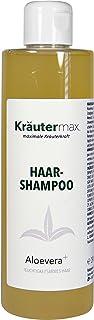 Aloe-Vera Haar-Shampoo 1 x 250 ml für empfindliche Kopfhaut