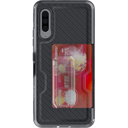 Amazon Com Ghostek Iron Armor Galaxy A90 5g Case With Belt Clip Holster Kickstand Card Holder Heavy Duty Protection Shockproof Protective Armor Phone Cover For 2019 Samsung Galaxy A90 5g 6 7 Inch