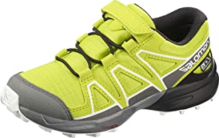 SALOMON Speedcross CSWP K, Zapatillas de Trail Running Unisex niños