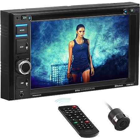 Boss Audio Bvb9364rc Doppel Din Touchscreen Elektronik