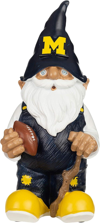 New sales Max 60% OFF FOCO NCAA 2008 Team Gnome