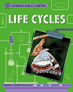 Life Cycles (Science Skills Sorted!)