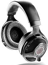 Focal Utopia Open Back Over-Ear Headphones (Black)