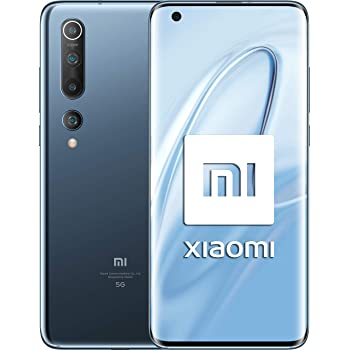 """Xiaomi Mi 10 Pro Pack Lanzamiento (Pantalla FHD+ 6.67"""", 8GB+256GB ..."""