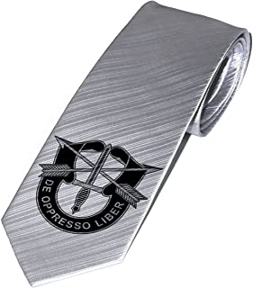 special forces regimental tie