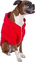 American Apparel Unisex Flex Fleece Dog Zip Hoodie