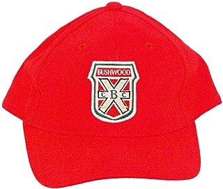 53d56a70026d1 Caddyshack Bushwood Country Club Red Baseball Cap Hat