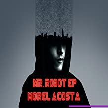 Mr. Robot EP