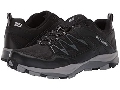 Columbia Wayfindertm Outdrytm (Black/Lux) Men