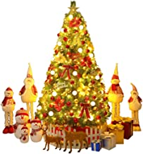 Christmas Décor Artificial Christmas Tree Christmas Tree Decoration Home Decoration Christmas Decoration Scene Layout Easy...