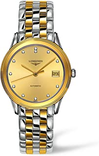 Longines Flagship Mens Watch L4.774.3.37.7