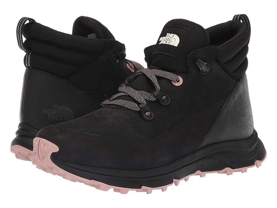The North Face Raedonda Boot Sneaker (TNF Black/Misty Rose) Women