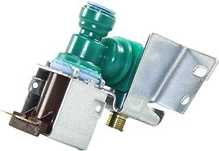 maytag water inlet valve refrigerator
