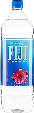 Fiji Artesian Water Bottle, 1500ml (Pack of 6)