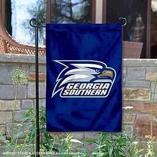 Georgia Southern University Garden Flag and Yard Banner